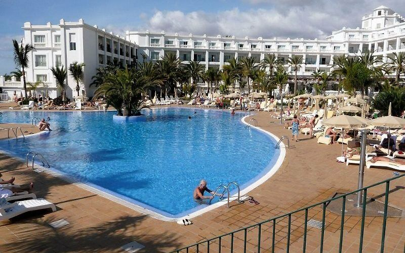 Riu Palace Maspalomas Maspalomas Maspalomas Gran Canaria Spain